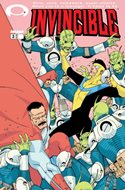 Invincible (Comic-book) #3
