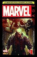 Marvel Age (Grapa) #4