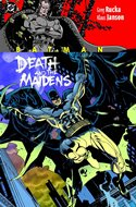 Batman: Death and the Maidens (Deluxe Edition) #