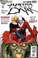 Justice League Dark Vol. 1 (2011-2015) (Comic-Book) #4