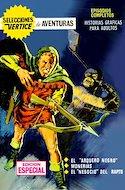 Selecciones Vertice de aventuras. Edición especial (1968-1972) (Rústica 128 pp) #4