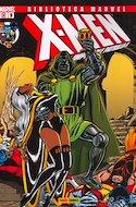 Biblioteca Marvel: X-Men (2006-2008) (Rústica 160 pp) #9