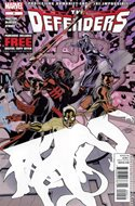 The Defenders vol. 4 (2011-2012) (Grapa) #9
