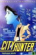 City Hunter #4