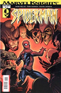 Marvel Knights: Spiderman (2005-2006) (Grapa 24 pp) #9