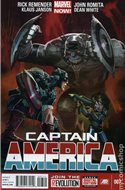 Captain America Vol. 7 (2013-2014) (Comic-Book) #7