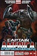 Captain America Vol. 7 (2013-2014) (Comic Book) #7