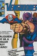 Los Vengadores Vol. 1 (Retapado Rústica. 1983-1994) #0.7