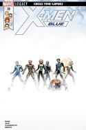 X-Men Blue (Digital) #20