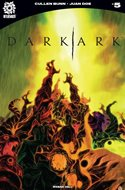 Dark Ark (Comic-book) #5