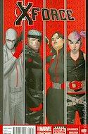 X-Force Vol. 4 (2014-2015) (Comic Book) #5