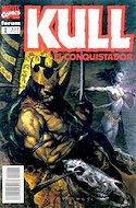 Kull el conquistador (Grapa. 17x26. 48 páginas. Color.) #2
