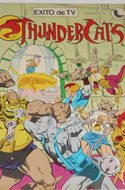 Thundercats (Grapa) #5
