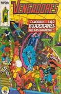 Los Vengadores Vol. 1 (1983-1994) (Grapa) #3