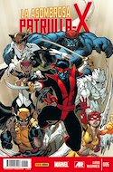 La Asombrosa Patrulla-X Vol. 1 (2014-2015) (Grapa) #5