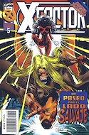X-Factor Vol. 2 (1996-1999) (Grapa 24 pp) #5