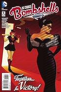 DC Comics: Bombshells (Comic Book) #6