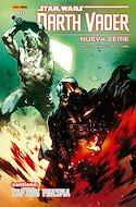 Star Wars Darth Vader - Nueva Serie (Grapa) #3
