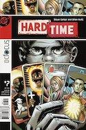 Hard Time (comic-book) #7