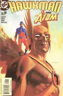 Hawkman Vol. 4 (2002-2006) (Comic book) #8