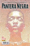 Pantera Negra vol. 2 (2016-) (Grapa) #8