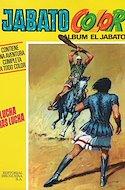 Jabato Color (Rústica 64 pp) #7