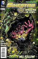 Sinestro (2014-2016) (Comic-Book) #3