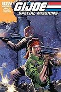 G.I.Joe Special Missions (2013-2014) (Grapa, 24 páginas) #7