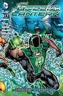 Green Lantern. Nuevo Universo DC / Hal Jordan y los Green Lantern Corps. Renacimiento (Grapa, 48 págs.) #13