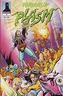 Warriors of Plasm (Comic Book) #4