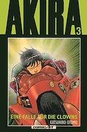 Akira (Softcover) #3