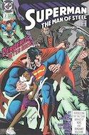 Superman: The Man of Steel (Comic book) #2