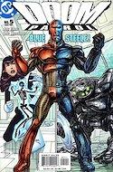 Doom Patrol vol. 4 (2004-2006) (Saddle-stitched) #5