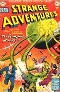 Strange Adventures (1950-1973) (Comic Book) #6