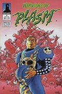 Warriors of Plasm (Comic Book) #8
