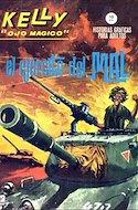 Kelly ojo mágico (1965) (Grapa 68 pp) #9