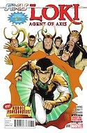 Loki: Agent of Asgard (Comic Book) #8
