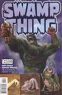 Swamp Thing Vol. 4 (2004-2006) (Comic-Book) #4