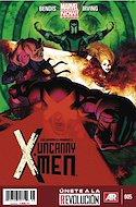 Uncanny X-Men (2013-2016) (Grapa) #5