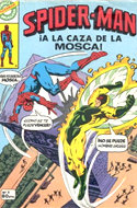 Spider-Man. Cómics Bruguera (Grapa (1980)) #8