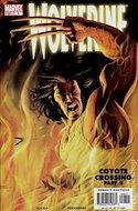 Wolverine / Dark Wolverine (2003-2010) (Comic Book) #8