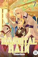 Immortal Rain (Rústica con sobrecubierta) #7