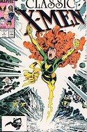 Classic X-Men / X-Men Classic (Comic Book) #9