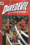 Coleccionable Daredevil / Dan Defensor (2003) (Rústica 80 pp) #5