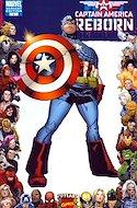 Captain America: Reborn (Variant Covers) (Comic Book) #2.2