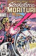 Strikeforce Morituri (Comic-book.) #6