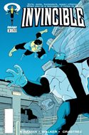 Invincible (Digital) #2