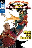 Adventures of the Super Sons (2018-) (Comic Book) #6