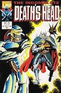 The Incomplete Death's Head (1993) (Comic Book) #5