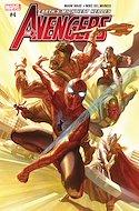 The Avengers Vol. 7 (2016-2018) (Comic-book) #4